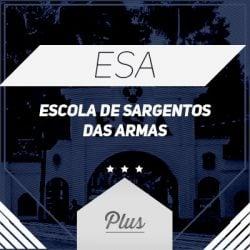 Preparatório online para a ESA