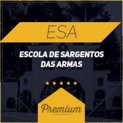 Curso da ESA