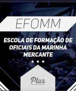 Curso Preparatório para a EFOMM