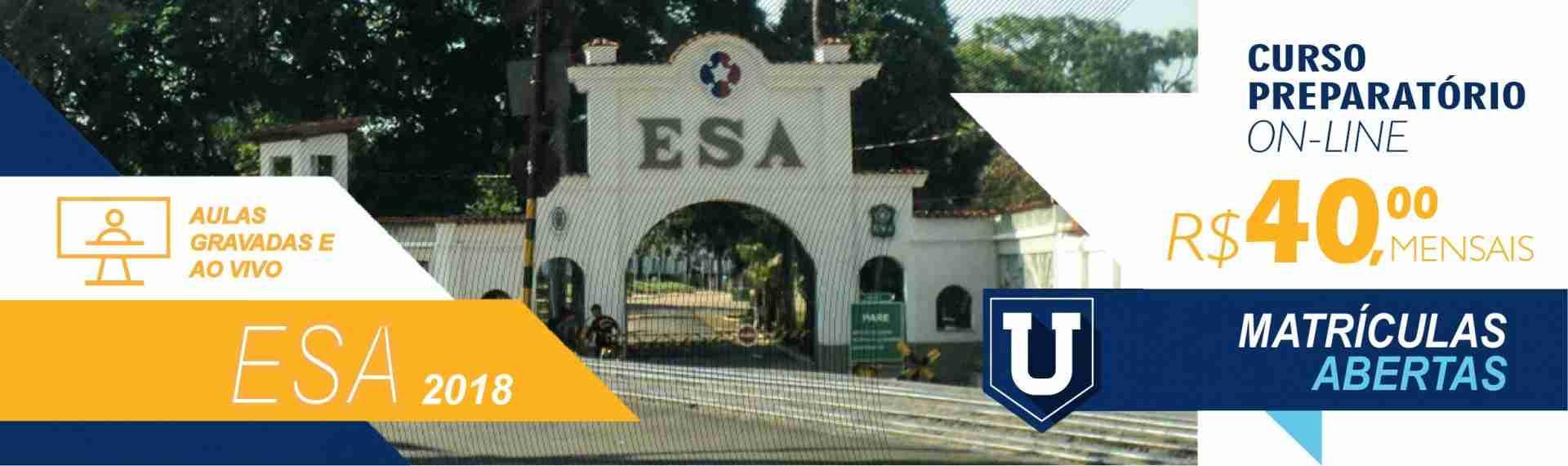 Banner-Site ESA 2018