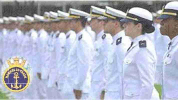 Concursos na Marinha